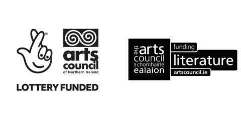 Arts Council and ACNI logos